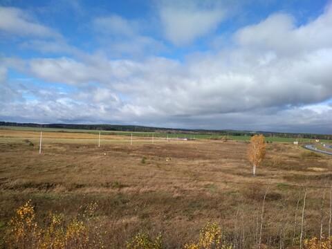 Земля для Бизнеса Трасса М-5, 20 км. от Екатеринбурга Челябинск. тракт - Фото 4