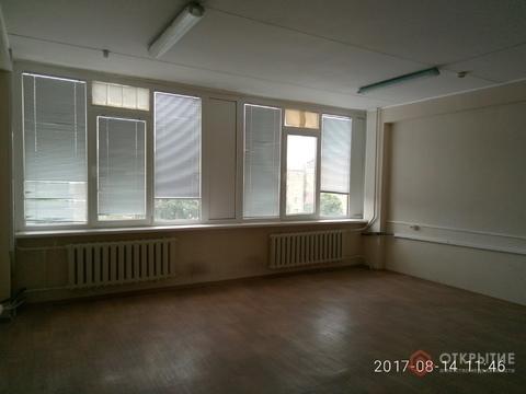 Офис на проспекте Ленина (35кв.м) - Фото 1