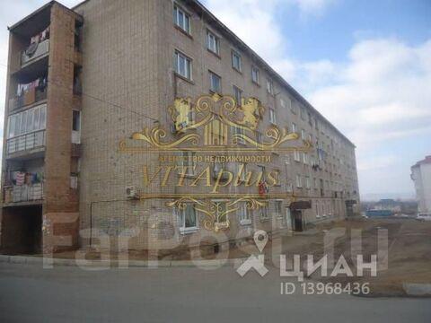 Продажа квартиры, Артем, Ул. Норильская - Фото 1