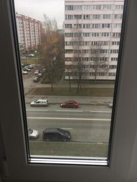 Аренда квартиры, м. Проспект Просвещения, Композиторов Улица - Фото 5