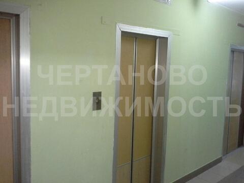 3х ком квартира в аренду у метро Южная, Аренда квартир в Москве, ID объекта - 316452953 - Фото 1