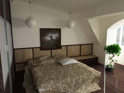 2-комнатная квартира ул. А. Кесаева - Фото 1