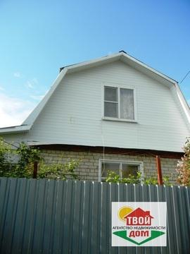 Продам дом 70 кв.м. и участок 6 соток в г. Малоярославец - Фото 2