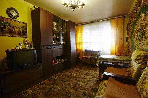 Нижний Новгород, Нижний Новгород, Луганская ул, д.7, 2-комнатная . - Фото 2