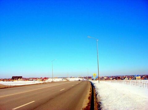 Продажа земельного участка, Таврово, Белгородский район, . - Фото 3