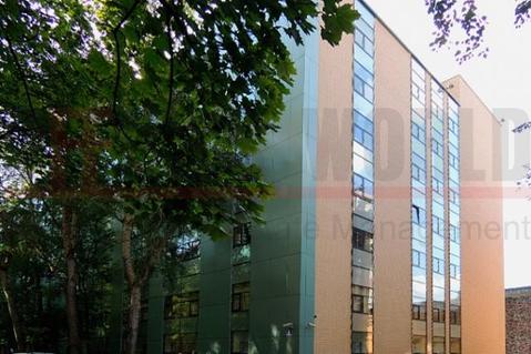 Офис, 210 кв.м. - Фото 1