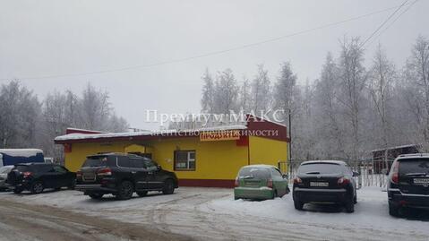 Продажа торгового помещения, Нижневартовск, Ул. Мира - Фото 3