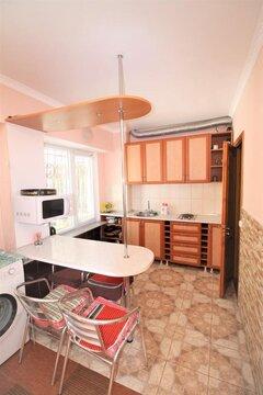 Продам апартаменты в Алуште, микрорайон Дельфин. - Фото 5