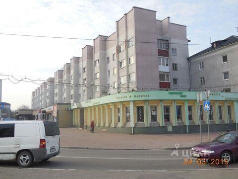Продажа псн, Калининград, Ул. Шевченко - Фото 1