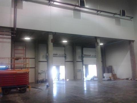 Продажа складского комплекса 1500 м2, Варшавское ш, 20 км от МКАД. - Фото 5