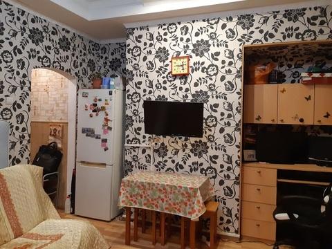 Продам комнату в 3-к квартире, Иркутск город, Украинская улица 1 - Фото 4