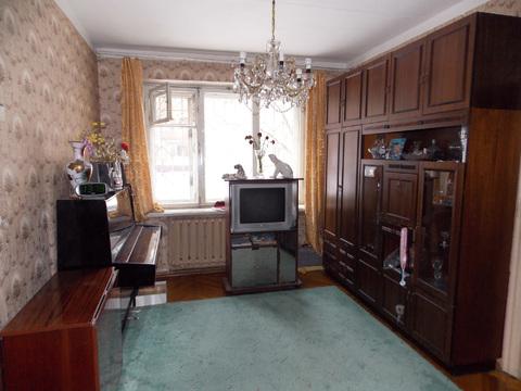 Достойное предложение - 2-х комнатная в доме под реновацию! - Фото 4