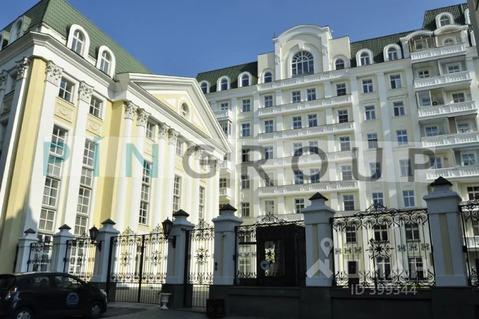 Офис в Москва ул. Остоженка, 25 (575.0 м) - Фото 1