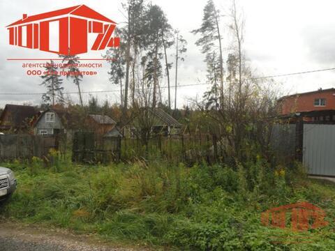 Зем. участок д. Улиткино, СНТ Горки-1, 7 соток - Фото 2
