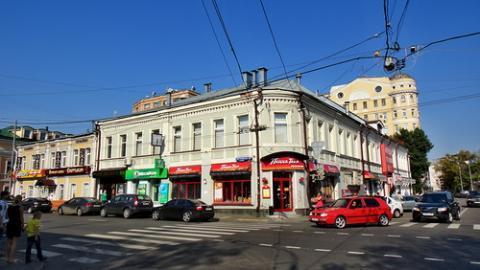 Продаем действующий арендный бизнес в лучшей локации в Москве. - Фото 1