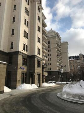 """Квартира 173 кв. метра без отделки в ЖК """"Андреевский"""". - Фото 5"""