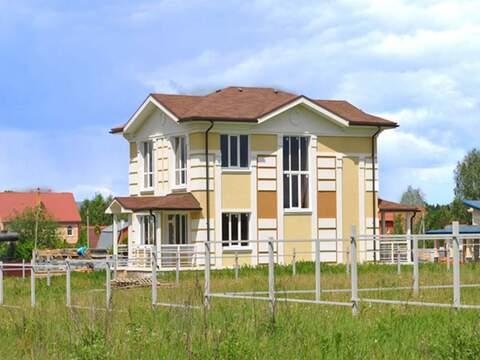 Готовый коттедж 133 м2, Новорижское ш. 38 км - Фото 3