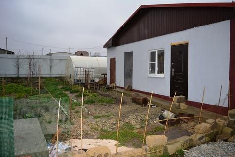 Купить новый двухэтажный дом в пригороде Новороссийска - Фото 3