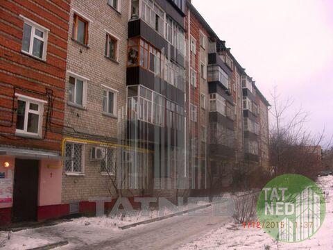 Продажа: Квартира 4-ком. Ш. Усманова 11а - Фото 2