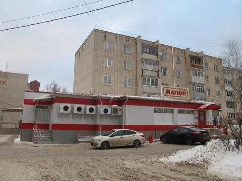 Арендный бизнес 341 кв.м, ул.Михалькова - Фото 3