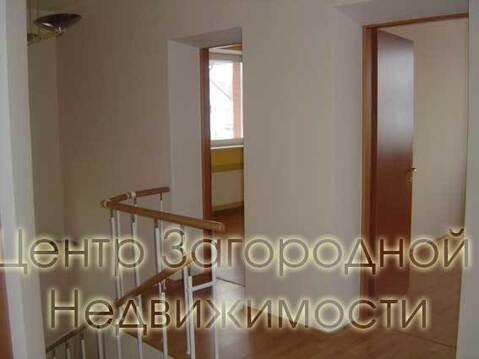 Дом, Новорижское ш, 6 км от МКАД, Урожай. Посёлок Урожай, 5 км по . - Фото 5