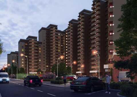 2х-комнатная квартира на ул.Панина - Фото 1