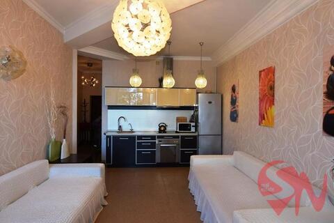 Квартира улучшенной планировки, в новом комфортабельном доме, с ох - Фото 5