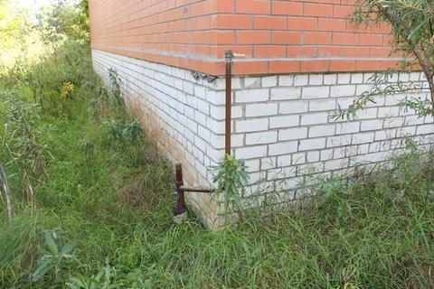 Продаю новый дом, земельный участок 30 соток в д.Селищи - Фото 2