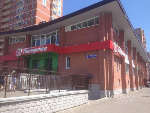 Аренда торгового помещения, Видное, Ленинский район, Улица Березовая - Фото 1