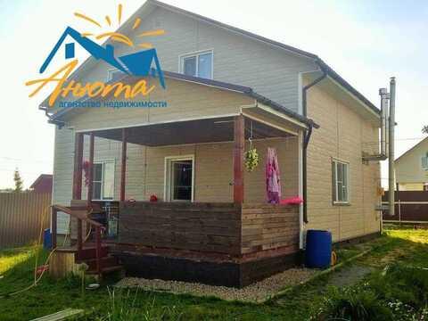 Продается дом 132,2 кв.м. со всеми коммуникациями вблизи деревни Верхо - Фото 2