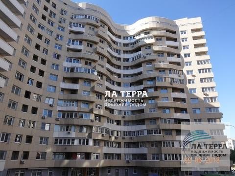 Продается 3-х комнатная квартира Павшинский б-р, д.36 - Фото 5