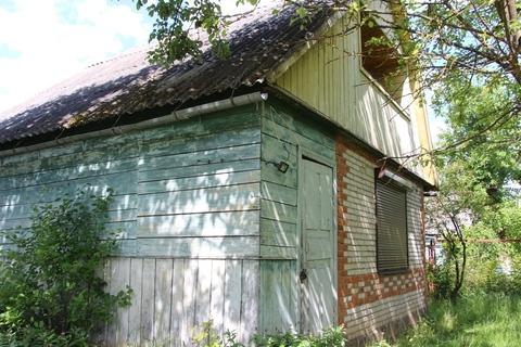 Продаётся летний дачный домик в черте города Малоярославец. - Фото 2