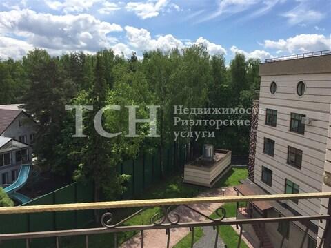 4-комн. квартира, Королев, ул Подлесная, 11 - Фото 3