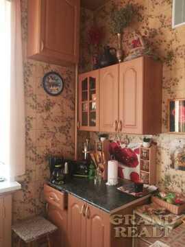 Изолированная комната в 4-х комнатной малонаселённой квартире - Фото 2