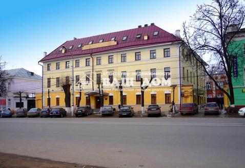 Офис по адресу г.Тула, ул.Октябрьская 20 - Фото 1
