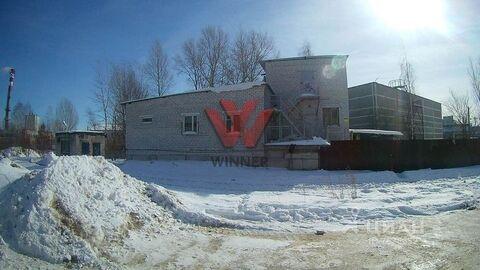 Аренда склада, Нижний Новгород, Ул. Зайцева - Фото 1