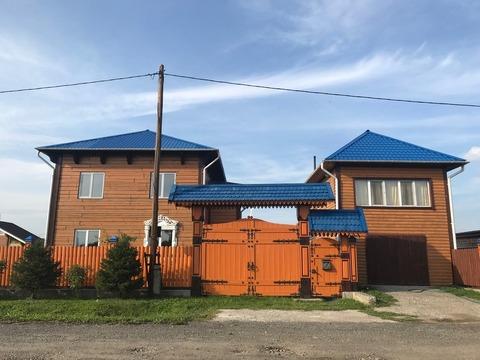 Дома, дачи, коттеджи, , тракт. Московский, д.123 - Фото 2