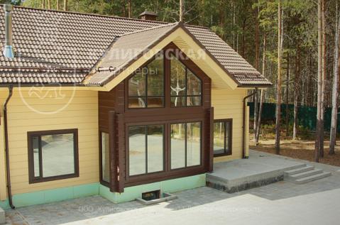 К покупке предлагается домовладение 580 кв.м, расположенное кп Дубрава - Фото 3