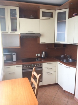 Продажа 1-ой квартиры с евроремонтом и мебелью рядом с оао Газпром - Фото 4