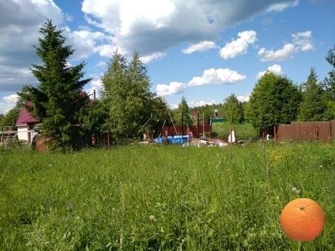 Продается участок, Дмитровское шоссе, 37 км от МКАД - Фото 5