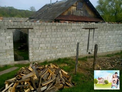 Продам дом в п. Фабричные Выселки, в Новоспасском районе - Фото 3