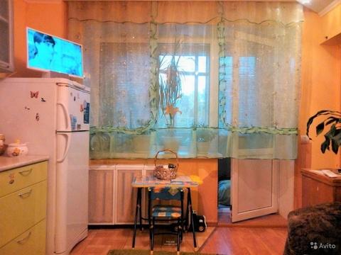 Продается комната с ремонтом и мебелью рядом с центром города! - Фото 4