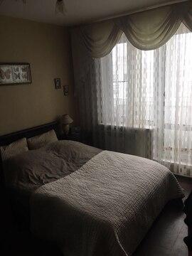 Сдаётся 2-к квартира с евроремонтом на ул. Шибанкова - Фото 2