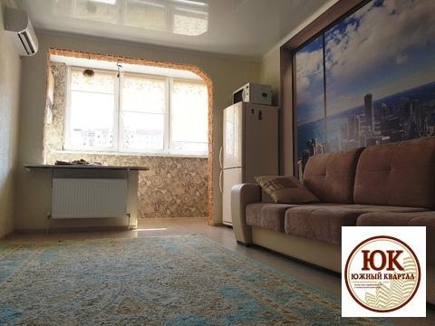 Студия в новом доме с ремонтом и мебелью 3 квартала до моря - Фото 2