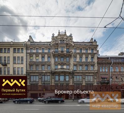 Продается коммерческое помещение, Невский - Фото 4