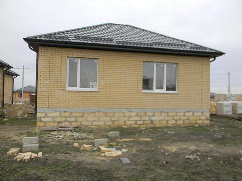 Продам дом с современной эркерной планировкой - Фото 4