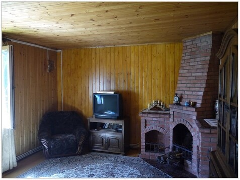 Коттедж с камином 134 м для постоянного проживания в Рассудово ! - Фото 5