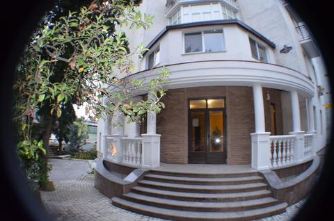 Просторная квартира в центре Ялты в элитном доме - Фото 5