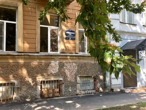 Продажа квартиры, м. Технологический институт, Ул. Красноармейская 6-я - Фото 1