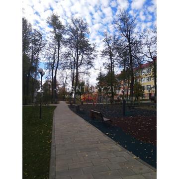 М.Саларьево, пос.Первомайское, ул.Парковая,9 к.3 - Фото 5